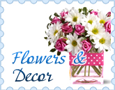 wedding flowers decor Toronto